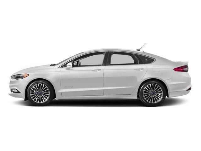 2017 Ford Fusion Hybrid TITANIUM H / Meadowvale Ford