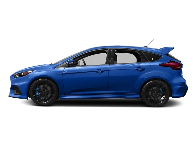 2017 Ford Focus RS / Meadowvale Ford