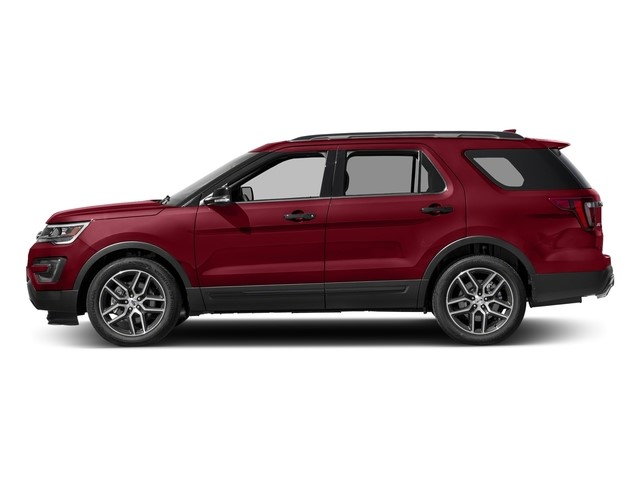 2017 Ford Explorer SPORT / Meadowvale Ford