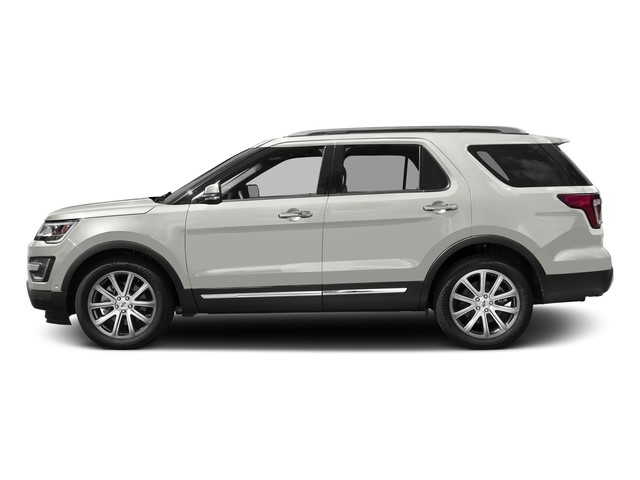 2017 Ford Explorer LIMITED / Meadowvale Ford