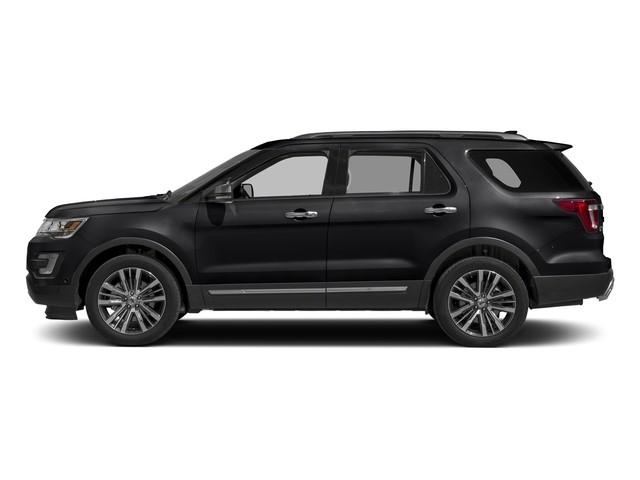 2017 Ford Explorer PLATINUM / Meadowvale Ford