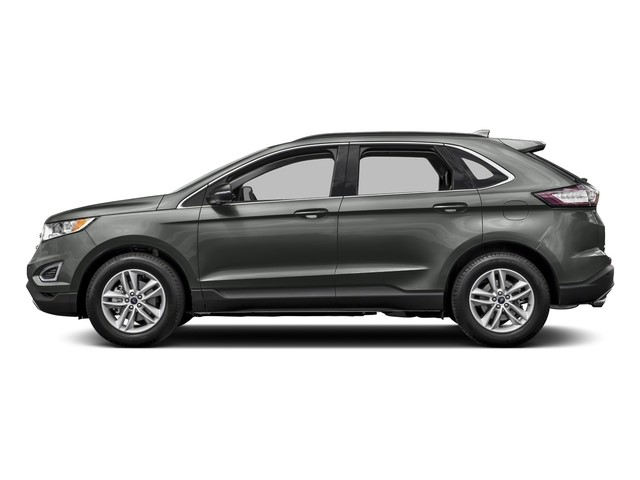 2017 Ford Edge TITANIUM / Meadowvale Ford
