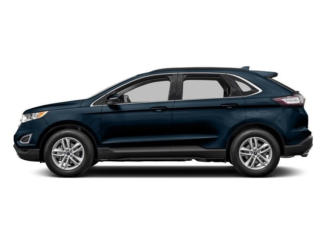 2017 Ford Edge SEL / Meadowvale Ford