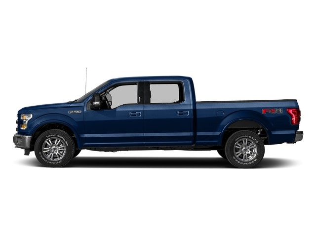 2017 Ford F-150 LARIAT / Meadowvale Ford