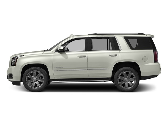2017 GMC YUKON DENALI 2WD DENALI 8-Speed Automatic Electronically Controlled With OD TowHaul Mod