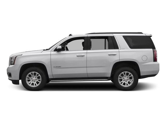 2017 GMC YUKON 2WD SLE 6-Speed Automatic Electronically Controlled With OD TowHaul Mode And Tap
