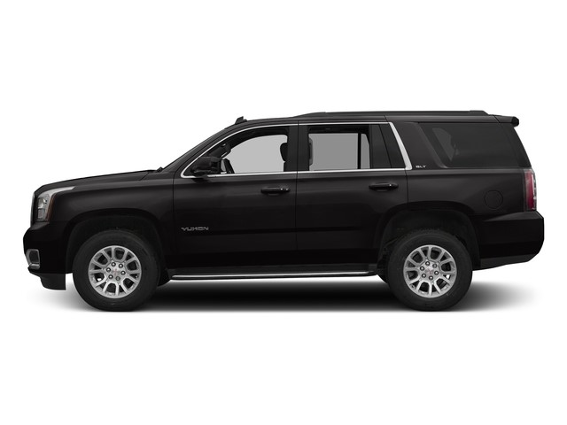 2017 GMC YUKON 2WD SLT 6-Speed Automatic Electronically Controlled With OD TowHaul Mode And Tap