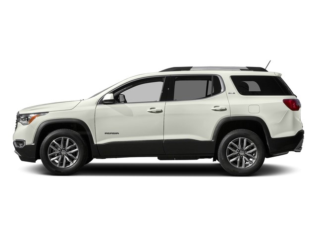 2017 GMC ACADIA FWD SLT-1 6-Speed Automatic 36l v6 sidi dohc Front wheel drive Reclining fro