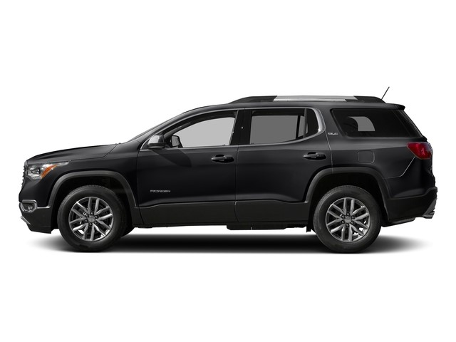 2017 GMC ACADIA FWD SLT-2 6-Speed Automatic Std 36l v6 sidi dohc Front wheel drive Reclini
