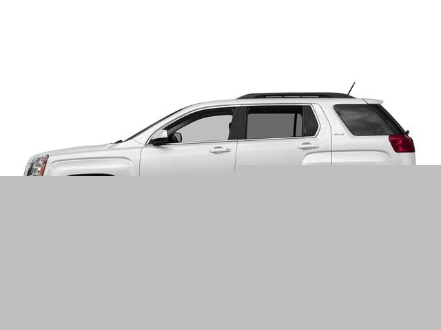 2017 GMC TERRAIN FWD SLE-2 6-Speed Automatic Std 24l dohc 4-cylinder sidi spark ignition dire