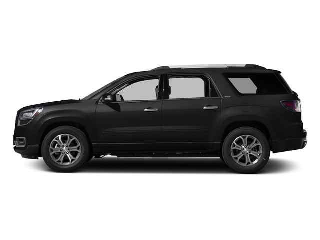 2017 GMC ACADIA LIMITED FWD LIMITED 6-Speed Automatic Std 36l sidi v6 Front wheel drive Recl
