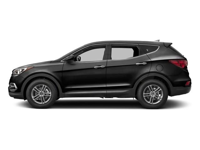 New 2017 Hyundai Santa Fe, $26780