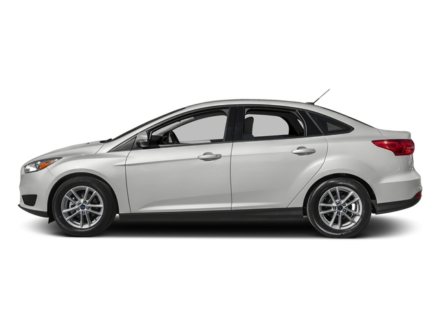2018 Ford Focus SEL / Meadowvale Ford