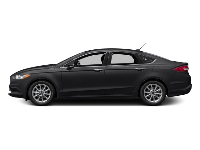 2018 Ford Fusion SE / Meadowvale Ford