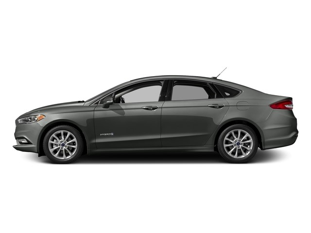 2018 Ford Fusion Hybrid SE / Meadowvale Ford