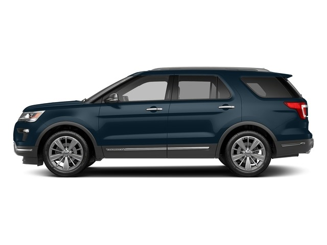 2018 Ford Explorer / Meadowvale Ford