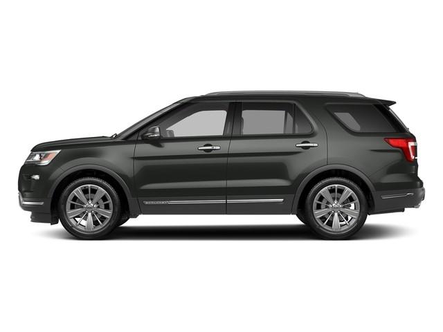 2018 Ford Explorer XLT / Meadowvale Ford