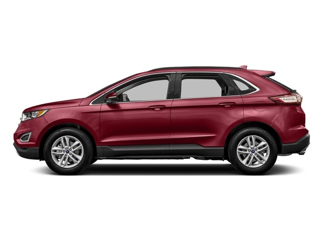 2018 Ford Edge / Meadowvale Ford
