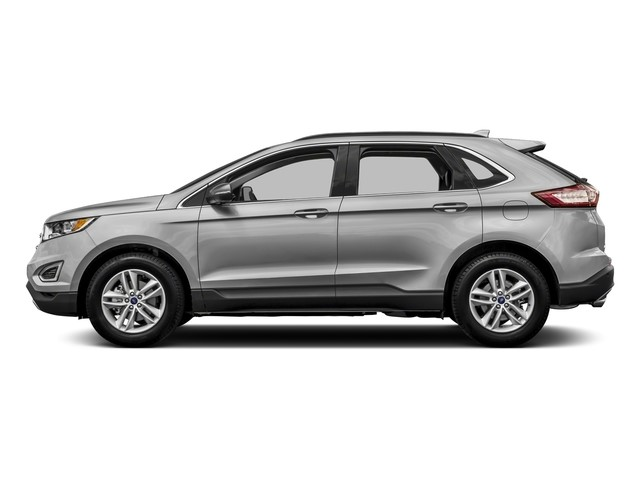 2018 Ford Edge SEL / Meadowvale Ford