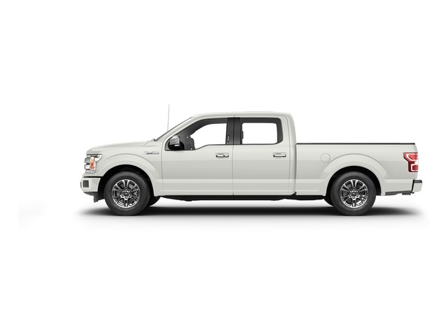 2018 Ford F-150 LARIAT / Meadowvale Ford