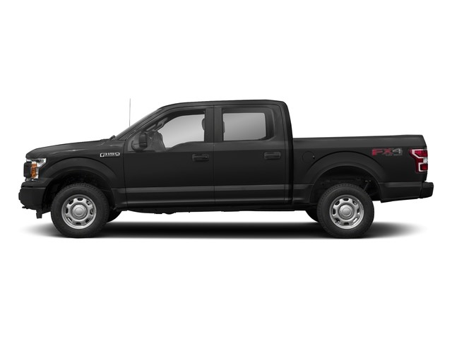 2018 Ford F-150 / Meadowvale Ford