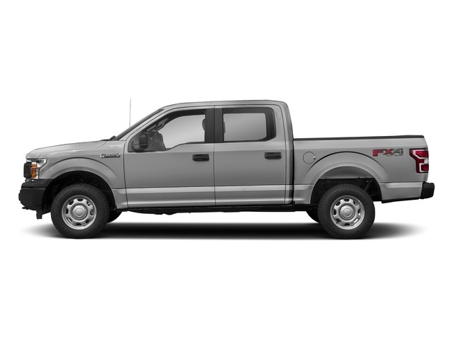 2018 Ford F-150 XLT SERIES / Meadowvale Ford