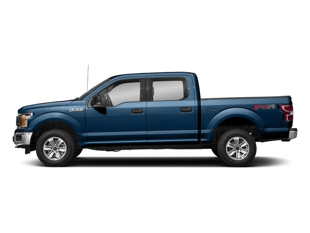 2018 Ford F-150 XLT / Meadowvale Ford