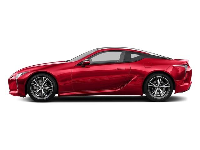 2018: Lexus, LC 500, LC 500