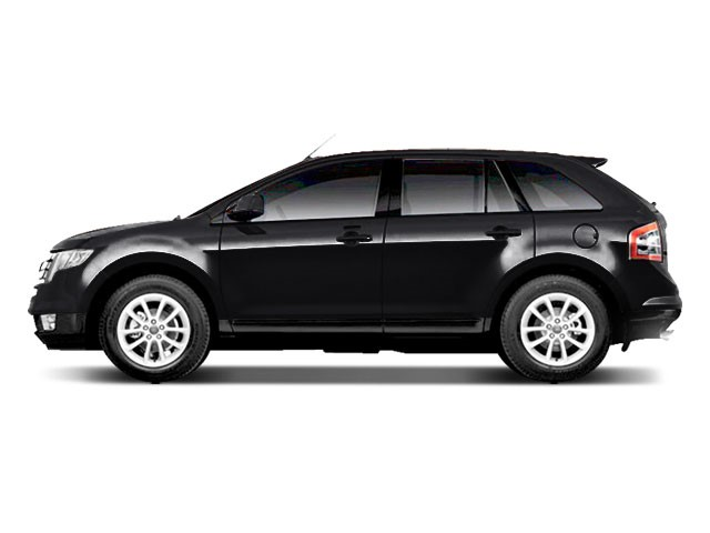2008 FORD EDGE 6-Speed AT 35L V6 Cylinder En 6-Speed AT 35L V6 Cylinder Engine Front Wheel D