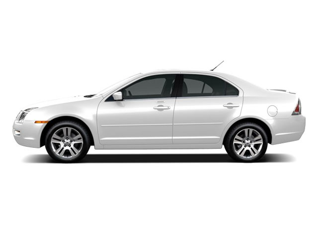 2009 FORD FUSION 5-Speed AT 23L 4 Cylinder Eng 5-Speed AT 23L 4 Cylinder Engine Front Wheel