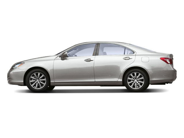 2009 LEXUS ES 350 6-Speed AT 35L V6 Cylinder En 6-Speed AT 35L V6 Cylinder Engine Front Whee