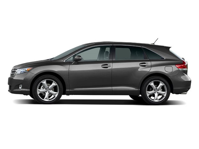 2009 TOYOTA VENZA 6-Speed AT 27L 4 Cylinder Eng 6-Speed AT 27L 4 Cylinder Engine Front Wheel