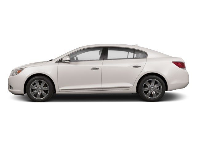 2010 BUICK LACROSSE 6-Speed AT 36L V6 Cylinder En 6-Speed AT 36L V6 Cylinder Engine Front Wh