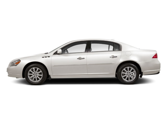 2010 BUICK LUCERNE 4-Speed AT 39L V6 Cylinder En 4-Speed AT 39L V6 Cylinder Engine Front Whe