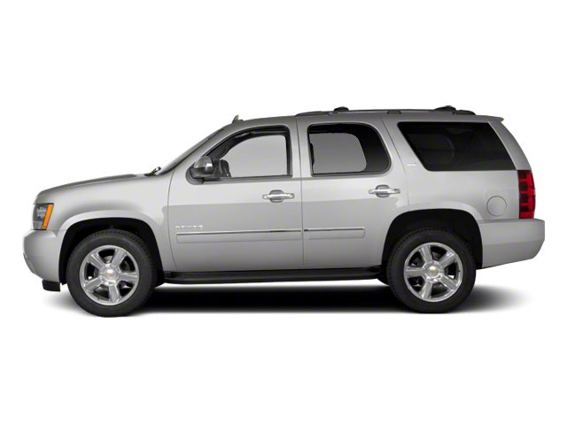 2010 CHEVROLET TAHOE 6-Speed AT 53L 8 Cylinder Eng 6-Speed AT 53L 8 Cylinder Engine Rear whe