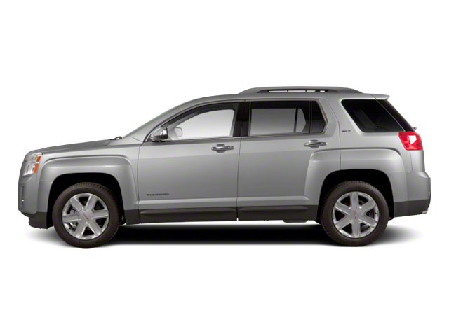 2010 GMC TERRAIN 6-Speed AT 24L 4 Cylinder Eng 6-Speed AT 24L 4 Cylinder Engine Front Wheel
