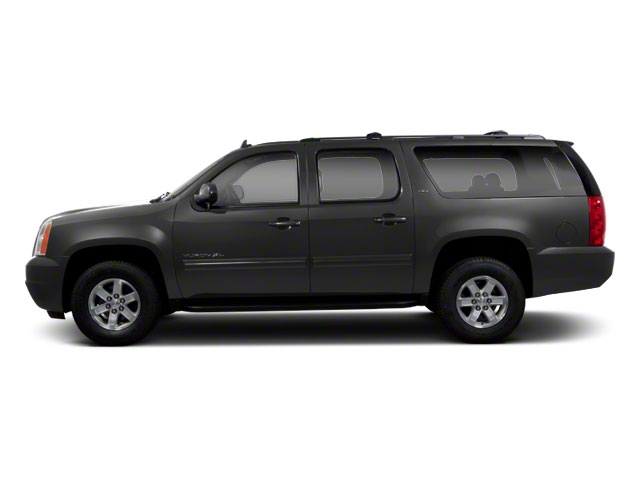 2011 GMC YUKON XL DENALI 6-Speed AT 62L 8 Cylinder Eng 6-Speed AT 62L 8 Cylinder Engine Rear