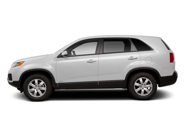 2011 KIA SORENTO 6-Speed AT 35L V6 Cylinder En 6-Speed AT 35L V6 Cylinder Engine Front Wheel