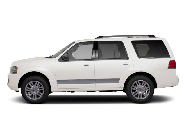 2011 LINCOLN NAVIGATOR 6-Speed AT 54L 8 Cylinder Eng 6-Speed AT 54L 8 Cylinder Engine Rear W