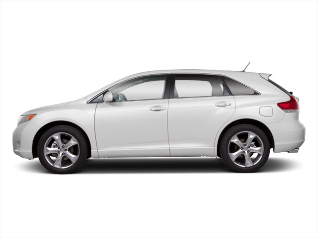 2011 TOYOTA VENZA 6-Speed Electronically Controlle 6-Speed Electronically Controlled Automatic 27