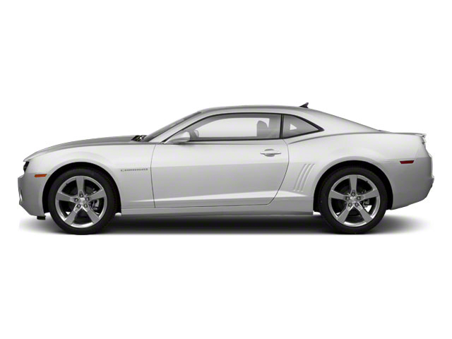 2012 CHEVROLET CAMARO Manual 62L 8 Cylinder Engine Manual 62L 8 Cylinder Engine Rear Wheel Dr