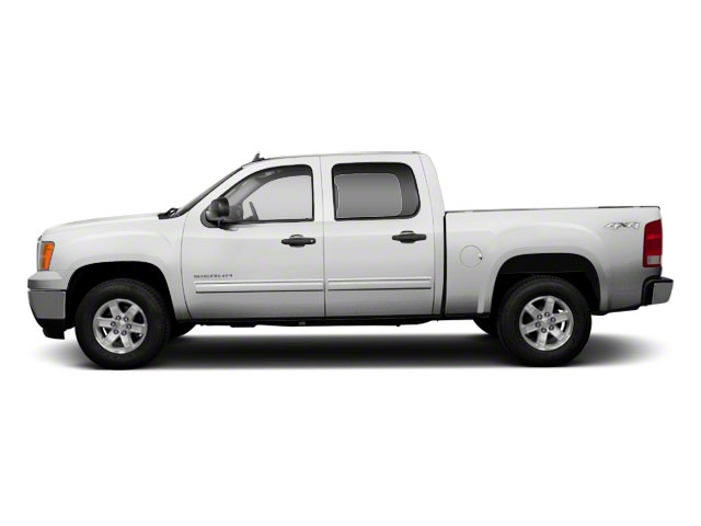 2012 GMC SIERRA 1500 AT 53L 8 Cylinder Engine Fou AT 53L 8 Cylinder Engine Four Wheel Drive