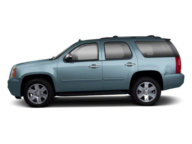 2012 GMC YUKON 6-Speed AT 53L 8 Cylinder Eng 6-Speed AT 53L 8 Cylinder Engine Rear Wheel Dri