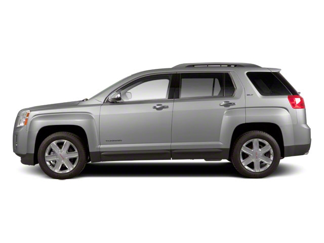 2012 GMC TERRAIN 6-Speed AT 24L 4 Cylinder Eng 6-Speed AT 24L 4 Cylinder Engine Front Wheel