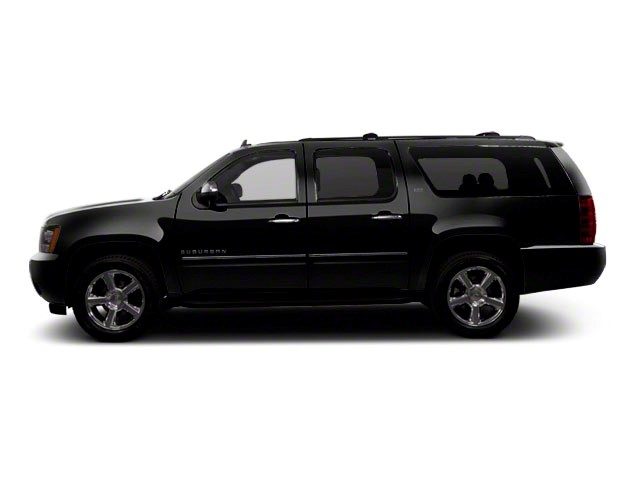 2013 CHEVROLET SUBURBAN 2WD 1500 LTZ 6-Speed AT vortec 53l v8 sfi flexfuel Rear wheel drive S