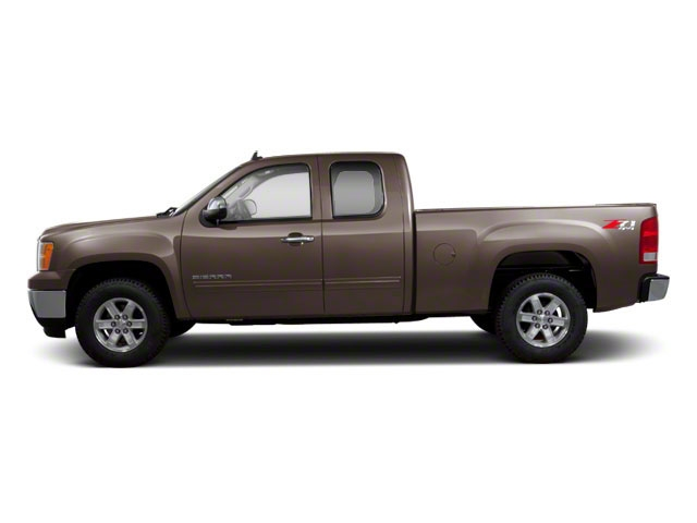 2013 GMC SIERRA 1500 6-Speed AT 62L 8 Cylinder Eng 6-Speed AT 62L 8 Cylinder Engine Four Whe