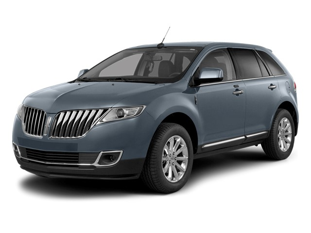 2014 LINCOLN MKX WAGON 37L V6 FWD 6-Speed Selectshift Automatic 37L Ti-VCT V6 Front-Wheel Driv