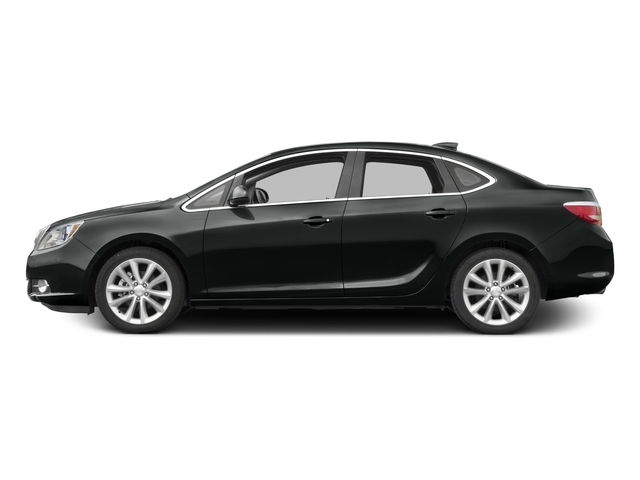 2015 BUICK VERANO SEDAN W1SD 6-Speed Automatic Electronically Controlled With OD ecotec 24l do