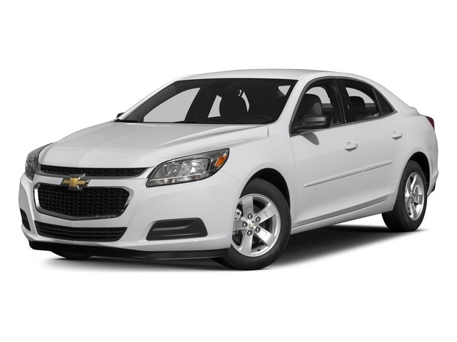 2015 CHEVROLET MALIBU 1LT 6-Speed Automatic Electronically-Controlled With OD ecotec 25l dohc 4