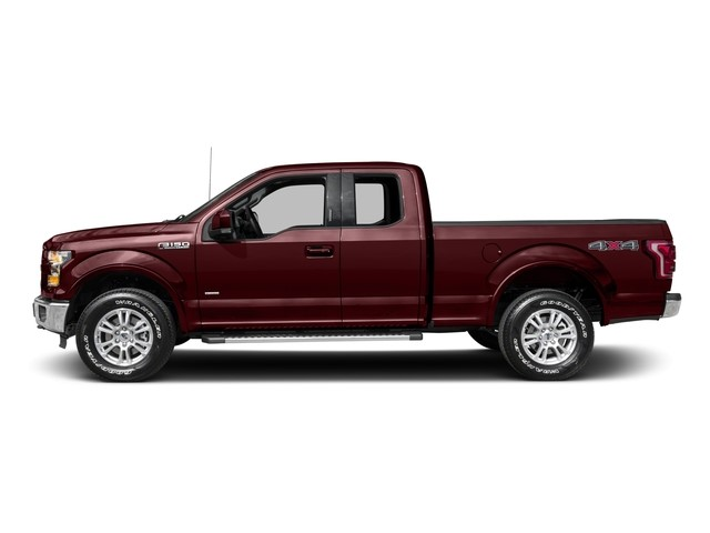 2015 Ford F-150 LARIAT / Meadowvale Ford